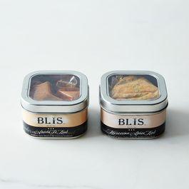 BLiS Sante Fe & Moroccan Spice Rubs