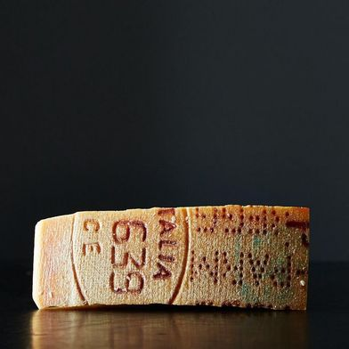 Pre-Ground Parmesan Cheese Isn't Just Cheese