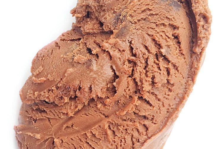 Guinness fudge brownie ice cream