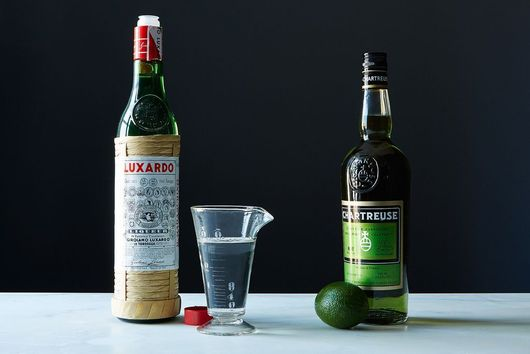 What to Do with That Bottle in the Back of Your Liquor Cabinet