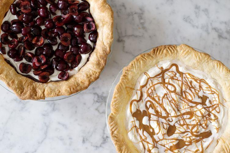 Par Baking Pies