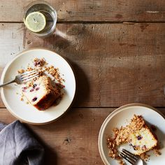 23 Streusel-Topped, Frosting-Covered (or Not!) Cakes to Start Your Day