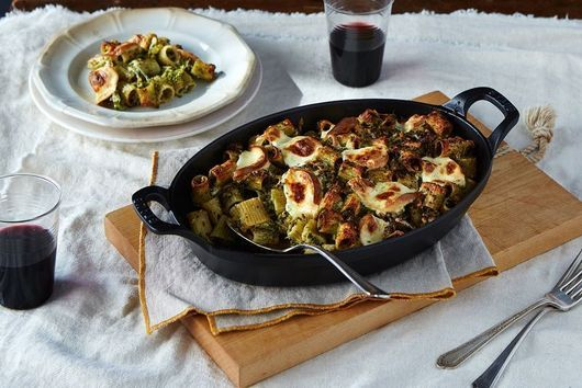 31 Big, Fat Winter Pastas to Hunker Down With