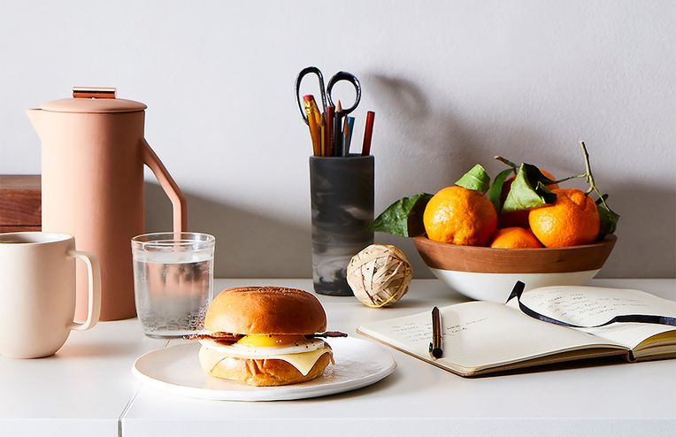 How the Breakfast Sandwich Went from Humble to High-End