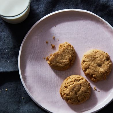 Chewiest Sugar Cookies
