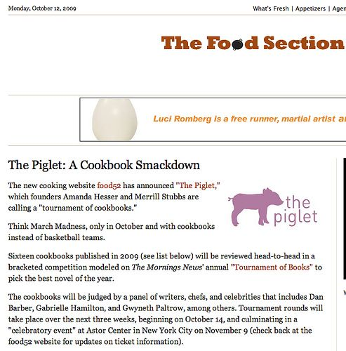 thefoodsectionpiglet