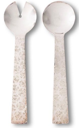 Swid Powell Serving Spoons