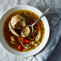 A Passover Menu to Keep You Going All 8 Days