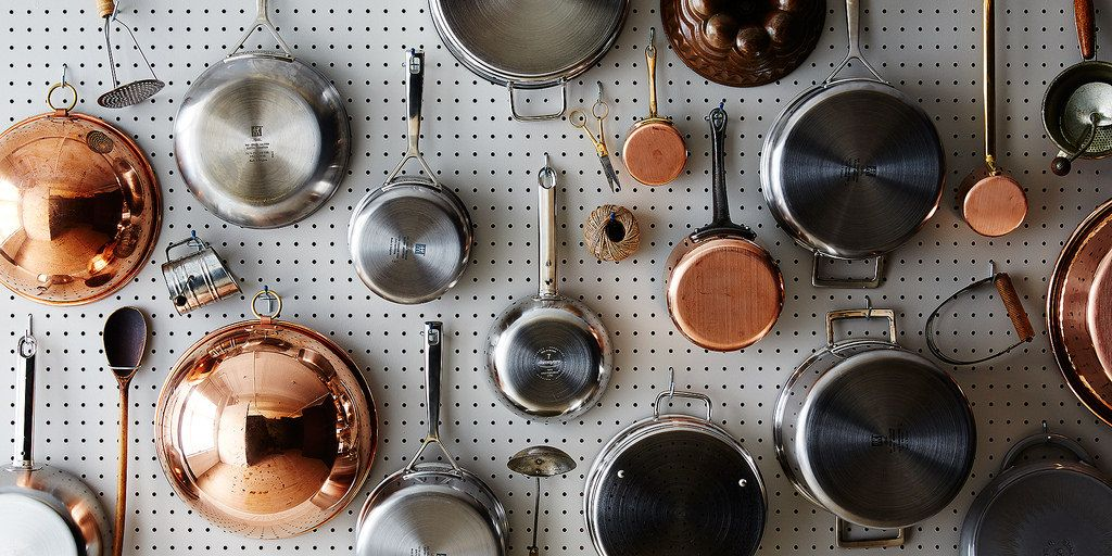 Demystifying Cookware Food52