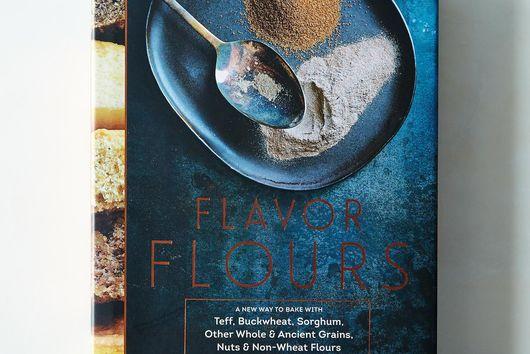 Flavor Flours, Signed Copy