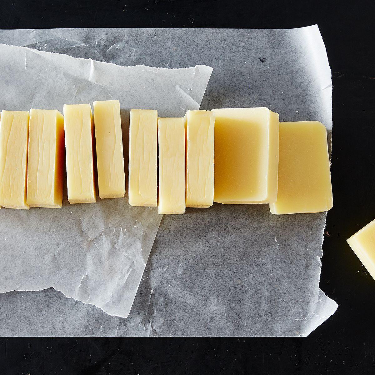 DIY Soap Using Just 5 Ingredients