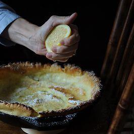 David Eyre's Pancake