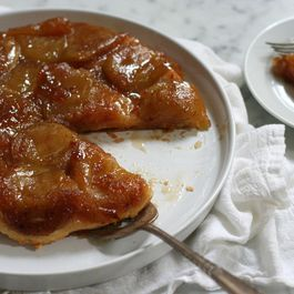 How to Make Tarte Tatin