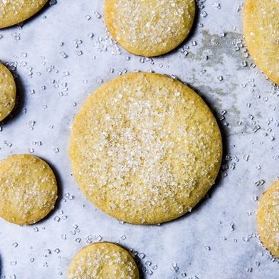 Bon Appétit's Ultimate Sugar Cookies