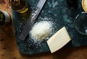 The Crispy, Cheesy (1-Ingredient!) Garnish to Elevate Everything