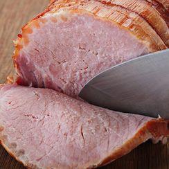 Southwest Smoked Pork Loin