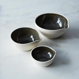 Pinch and Prep Nesting Bowls