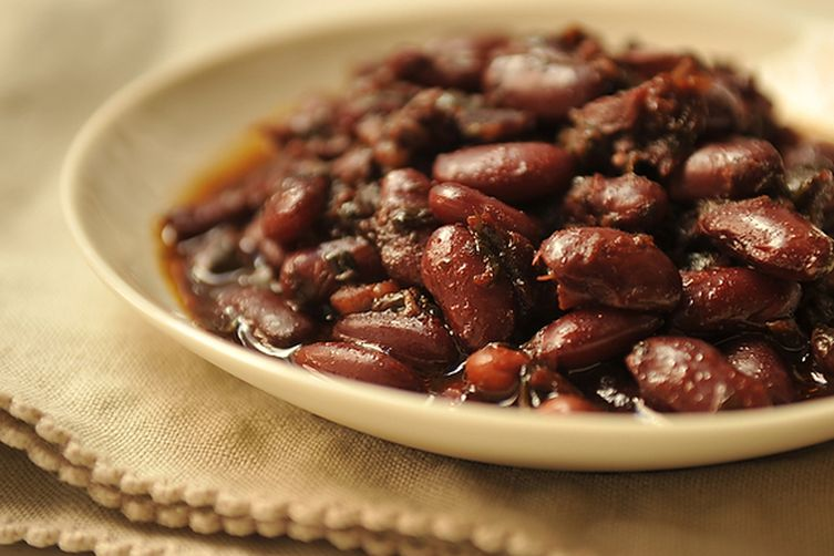 Terence Hill's Beans