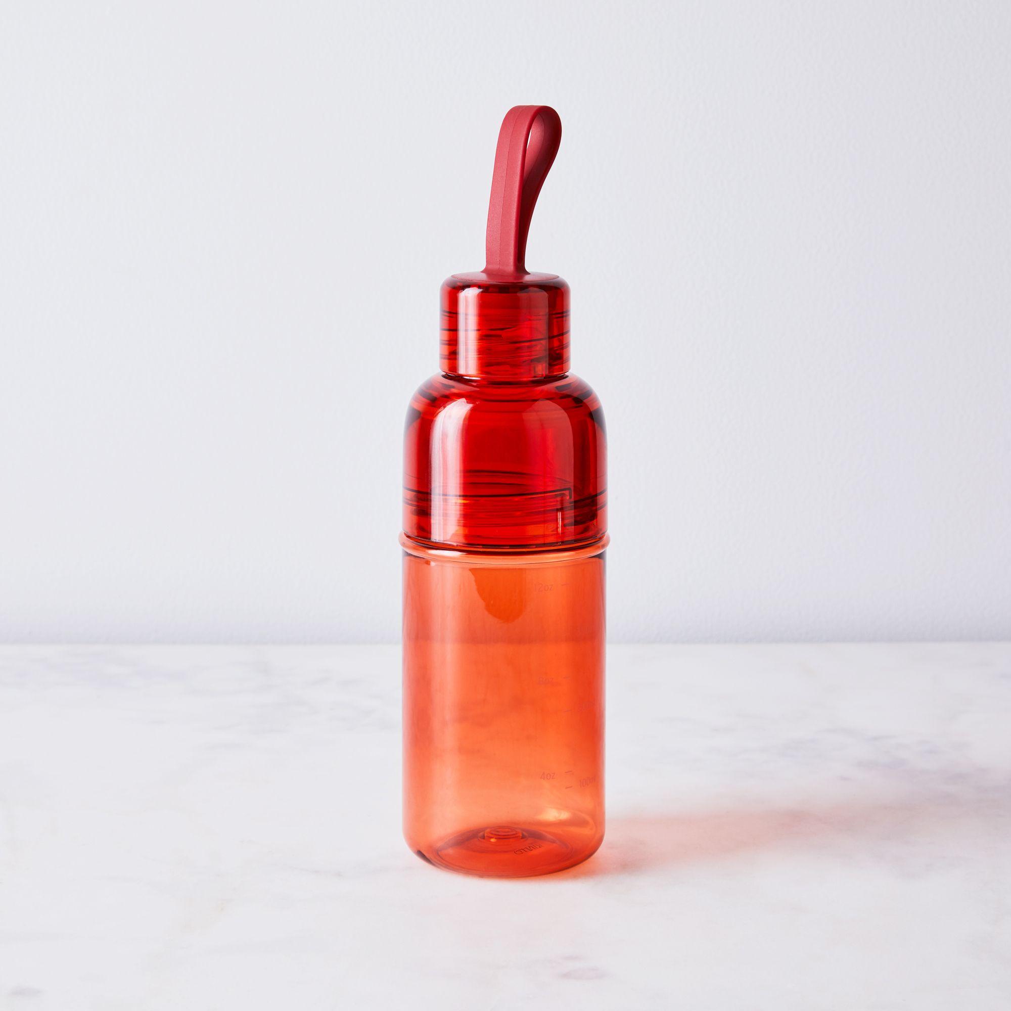 Water Bottle by hkim