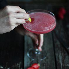 Strawberry Blush