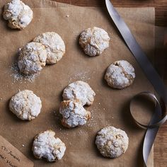 A Tender, Chewy Cookie That's A Dessert Swiss Army Knife
