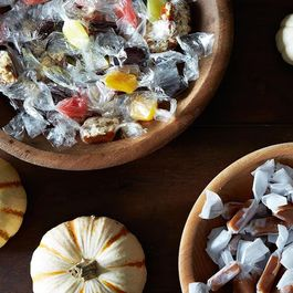 8 Homemade Halloween Candy Recipes