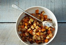 Why You Should Be Putting Miso in Your Roasted Vegetables