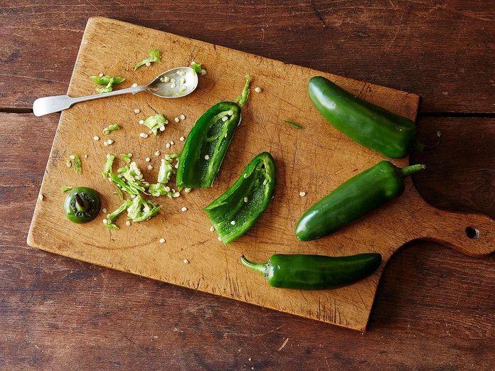 Forget Hot Sauce—Make Hot Salt Instead