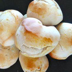 Lelo's Hawaiian Sweet Bread