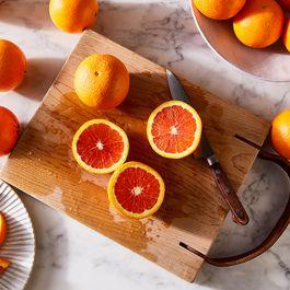 Cara cara oranges by mauigirlcooks
