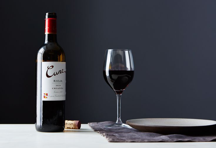 Rioja: A Lighter-Bodied Red to Bridge Us to Fall