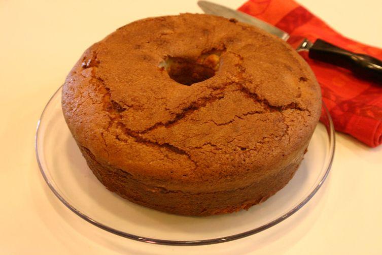 Cold Oven Cake Recipe