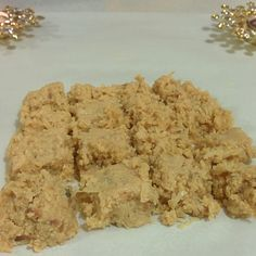 Shortcut Coconut Fudge ( Thenga Therattipaal)