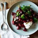 Weeknight dinners - spring