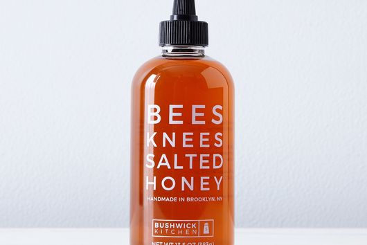 Salted Honey