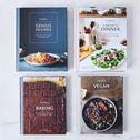Culinary Books