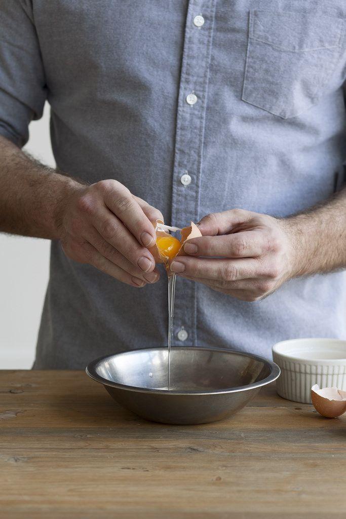 Separating Eggs