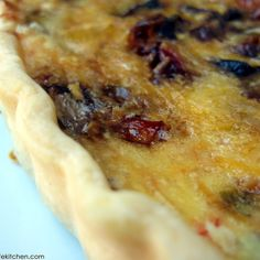 Bacon Brunch Quiche