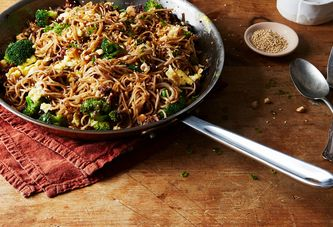 For the Speediest Meal, Give Stir-Fry A Try