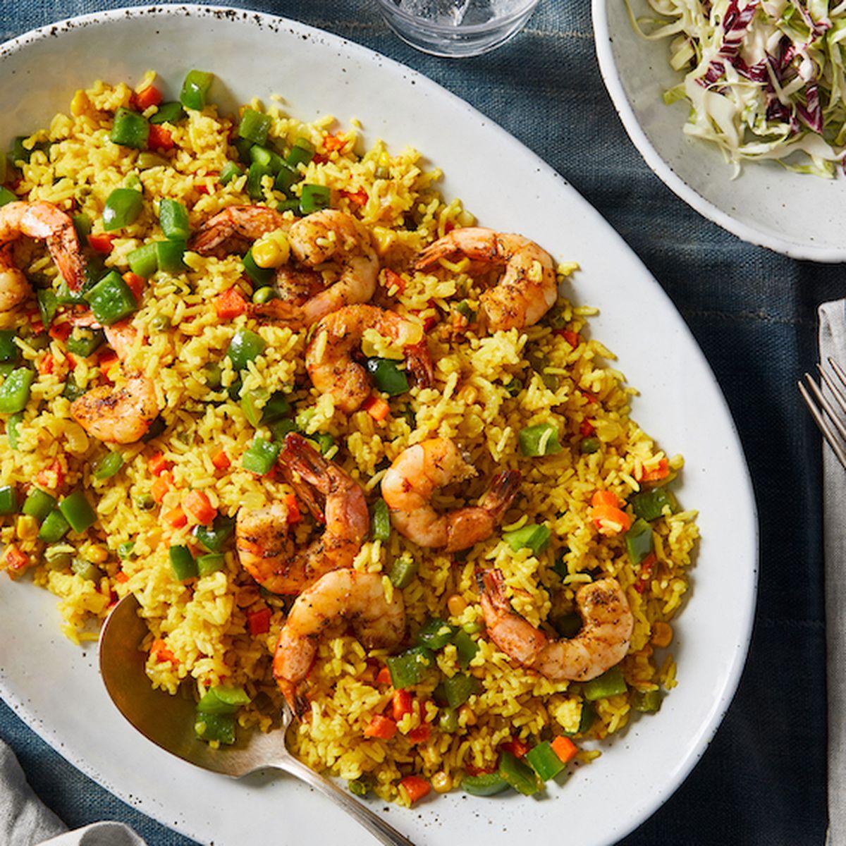Nigerian Fried Rice Recipe on Food52
