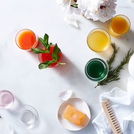 With These Ingredients, Take Your Morning Juice Where It Hasn't Gone Before