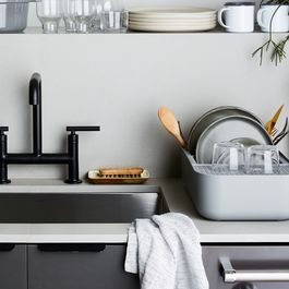 A Speedy Guide to Getting Your Kitchen Sparkling