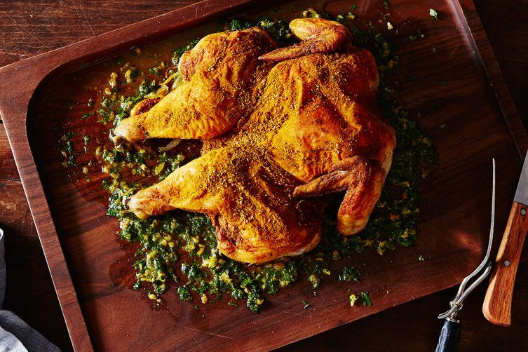 """A beautiful recipe you may have never found before! Now just search """"chicken."""""""
