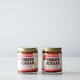 Tomato Achaar  (2-pack)