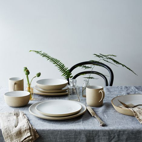 Food52 4-Piece Place Setting, by Jono Pandolfi