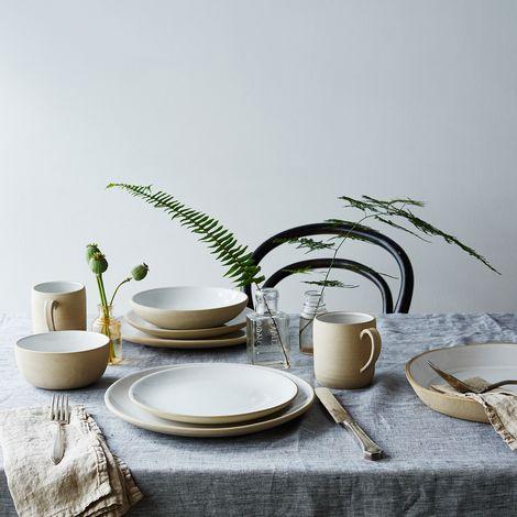 Food52 Dinnerware, by Jono Pandolfi