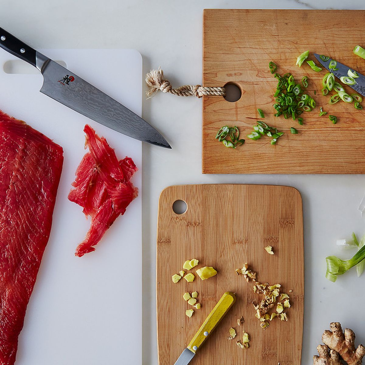 The Best Cutting Boards And How To Care