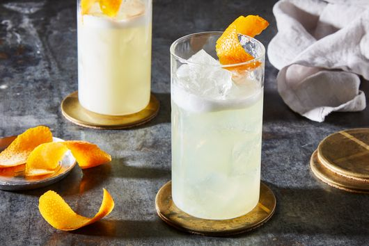 These 8 Wow-Worthy Cocktails Are All Winners in My Book