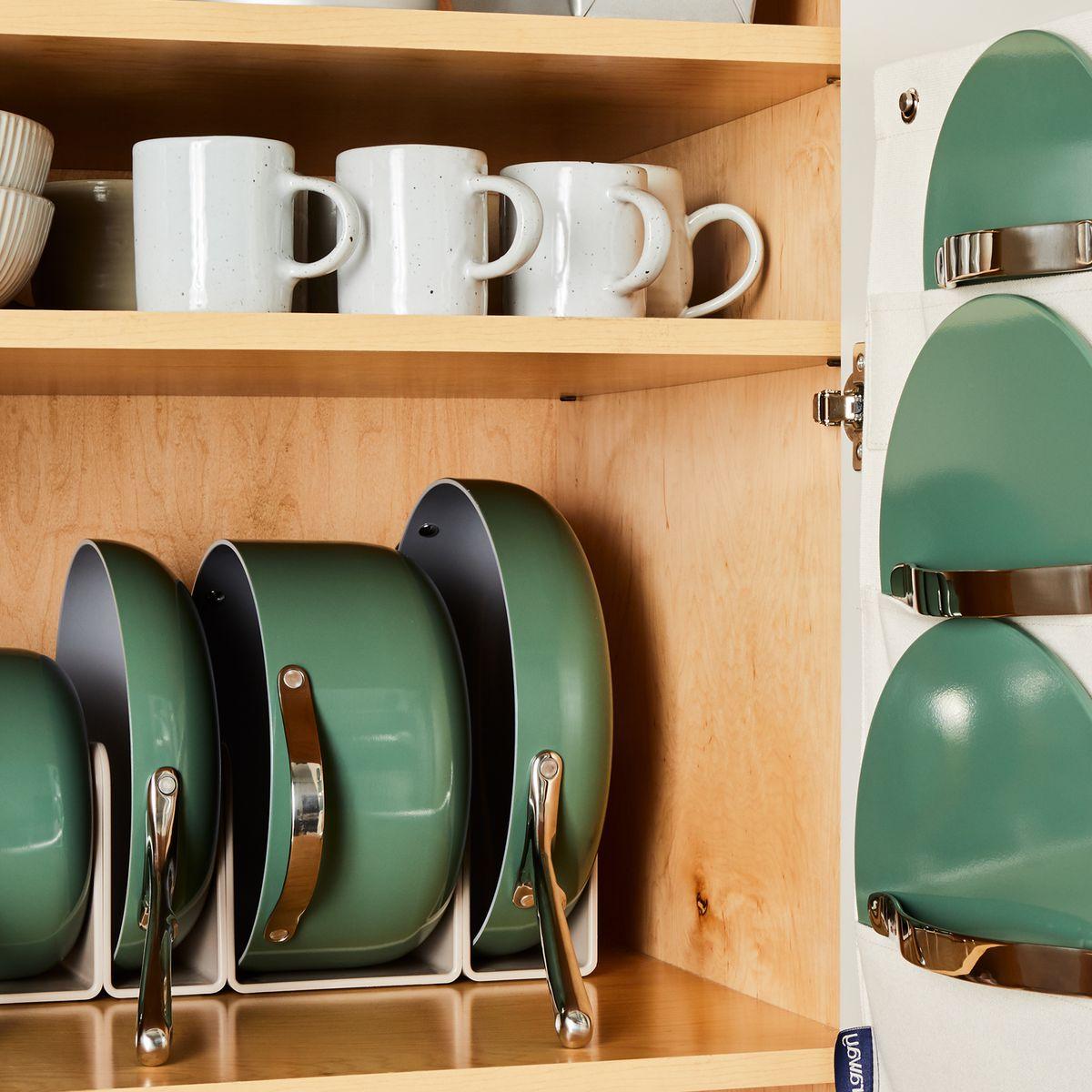 14 Best Kitchen Storage Ideas Clever Kitchen Organization Tips