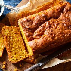 Dad's Mango Bread